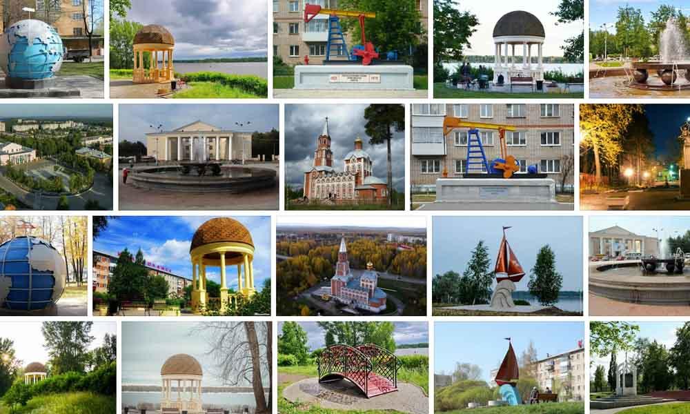 Краснокамск номера такси