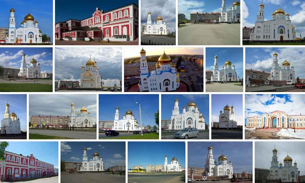 Краснослободск Мордовия номера такси