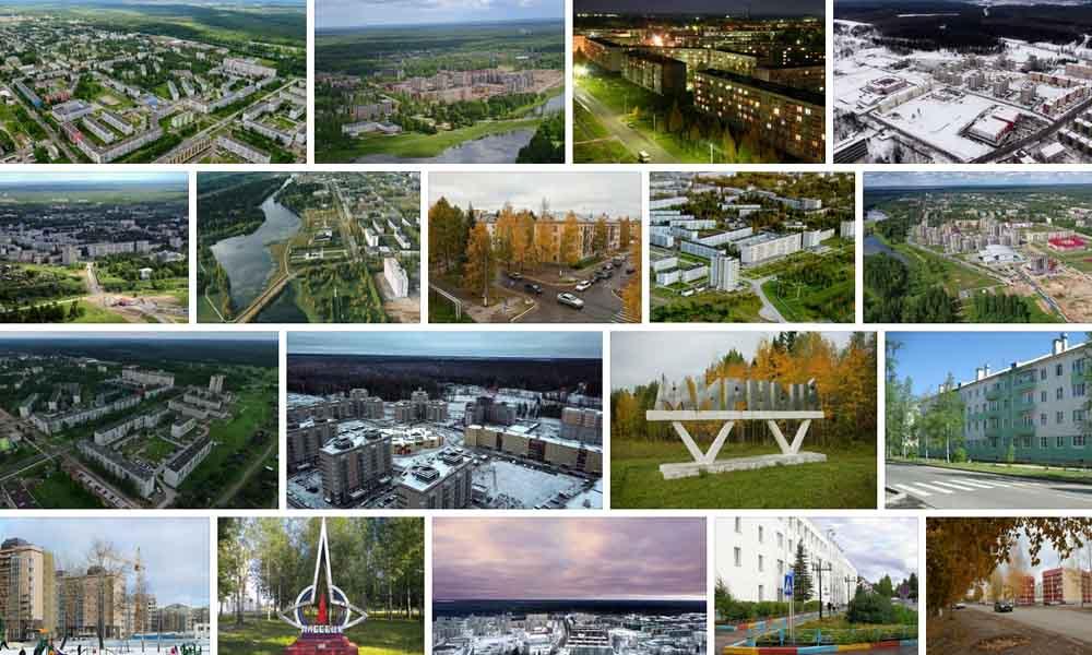 Мирный Архангельская область номера такси