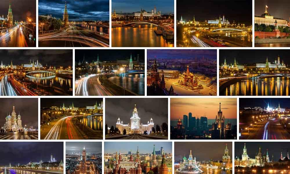 Москва номера такси