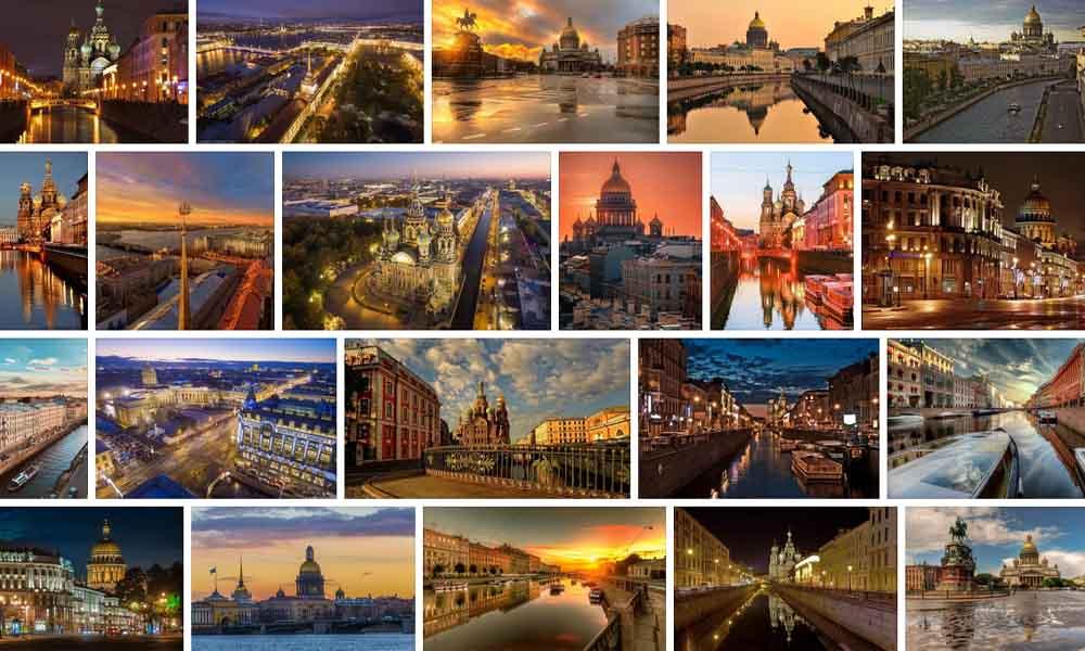 Санкт-Петербург номера такси