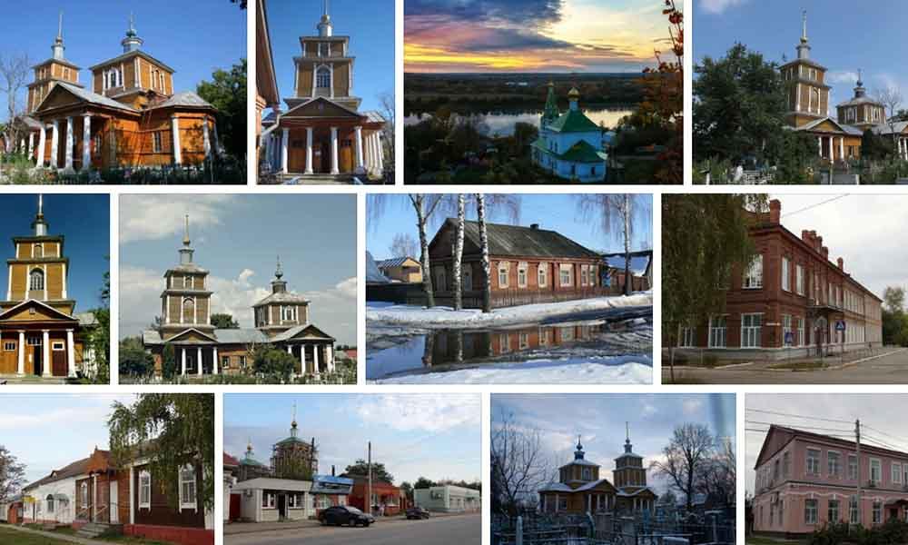 Спасск-Рязанский номера такси