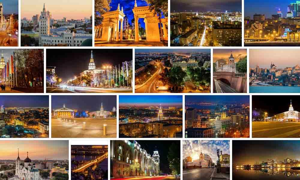 Воронеж номера такси