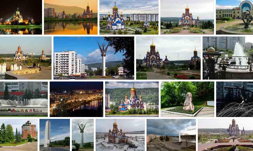 Зеленогорск Красноярский край номера такси