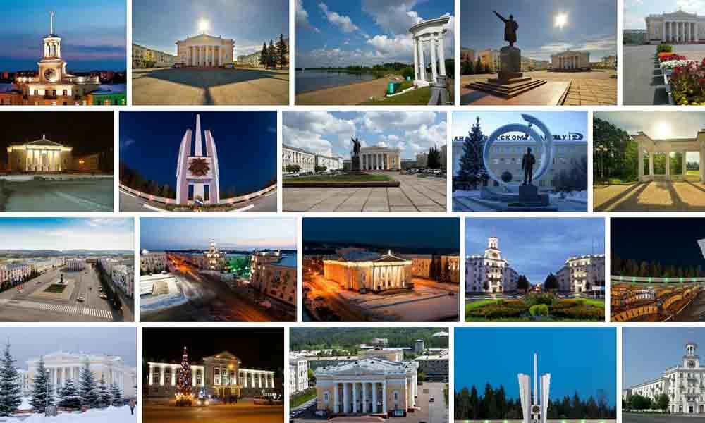 Железногорск Красноярский край номера такси