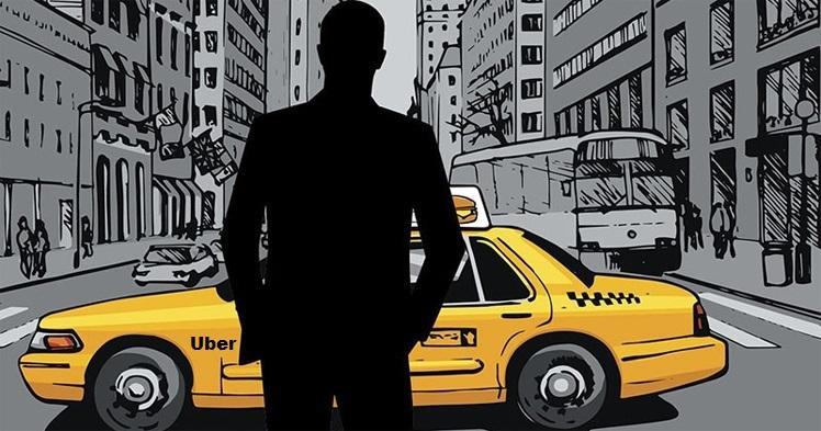 Сколько зарабатывают в Uber