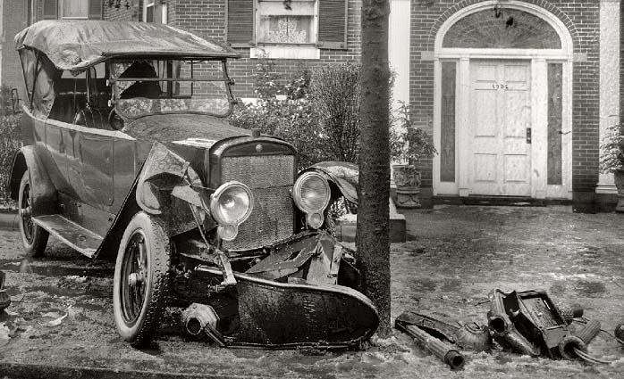 История появления услуги трезвый водитель