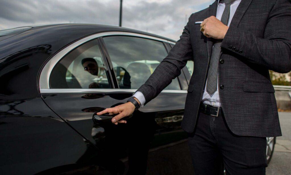 Сколько стоит услуга трезвый водитель
