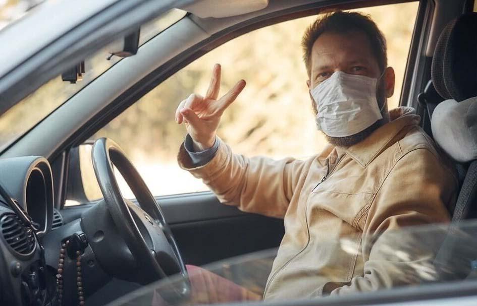 Кто и как работал в эпоху пандемии