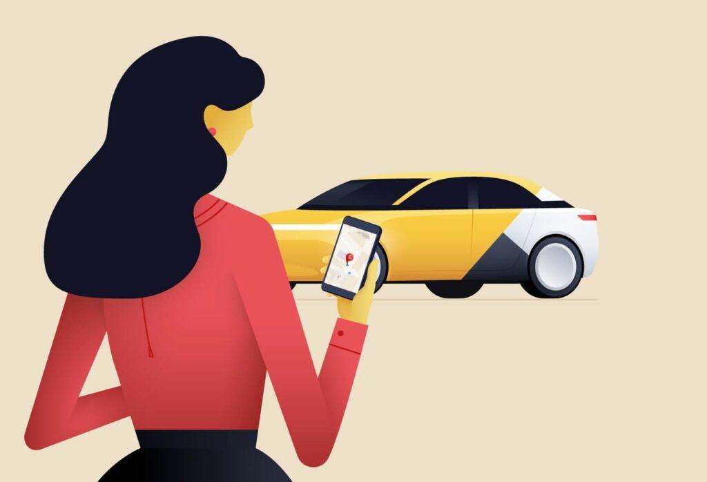 Яндекс.Такси агрегатор