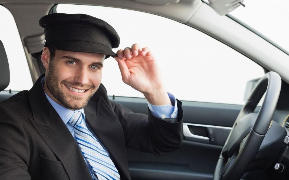 Секреты заработка в такси